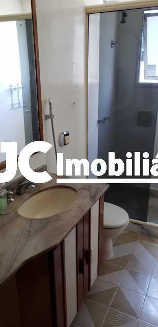 12 - Cobertura 2 quartos à venda Tijuca, Rio de Janeiro - R$ 950.000 - MBCO20139 - 14