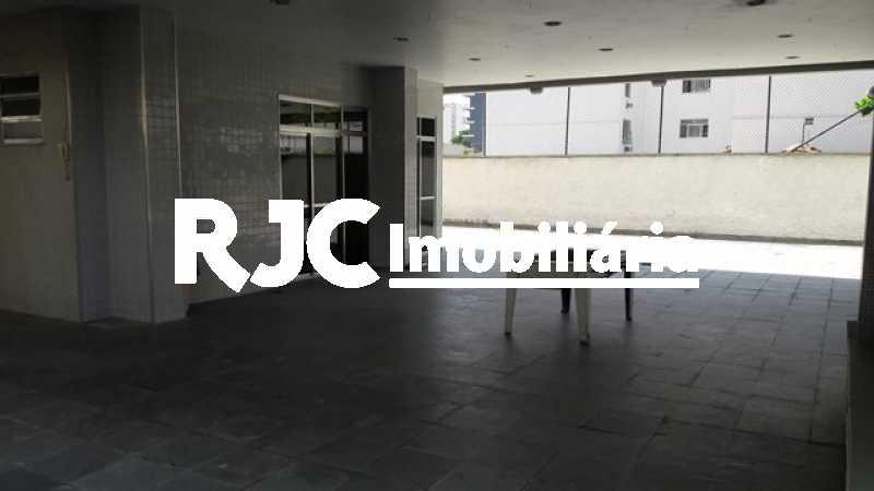 13 - Cobertura 2 quartos à venda Tijuca, Rio de Janeiro - R$ 950.000 - MBCO20139 - 15