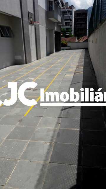 15 - Cobertura 2 quartos à venda Tijuca, Rio de Janeiro - R$ 950.000 - MBCO20139 - 17