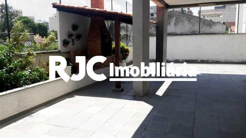 16 - Cobertura 2 quartos à venda Tijuca, Rio de Janeiro - R$ 950.000 - MBCO20139 - 18