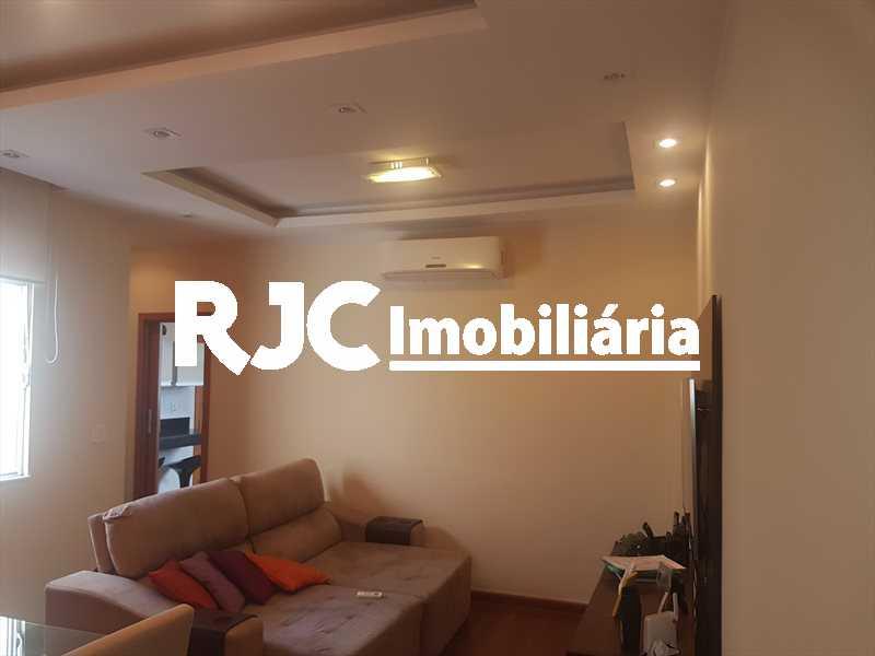 20190314_133226 - Apartamento 2 quartos à venda Grajaú, Rio de Janeiro - R$ 490.000 - MBAP23924 - 4