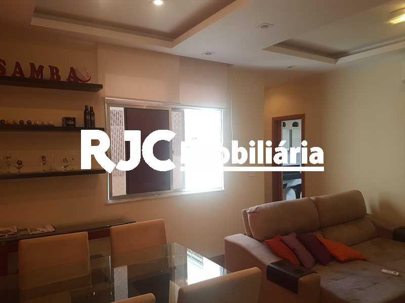 20190314_133233 - Apartamento 2 quartos à venda Grajaú, Rio de Janeiro - R$ 490.000 - MBAP23924 - 3