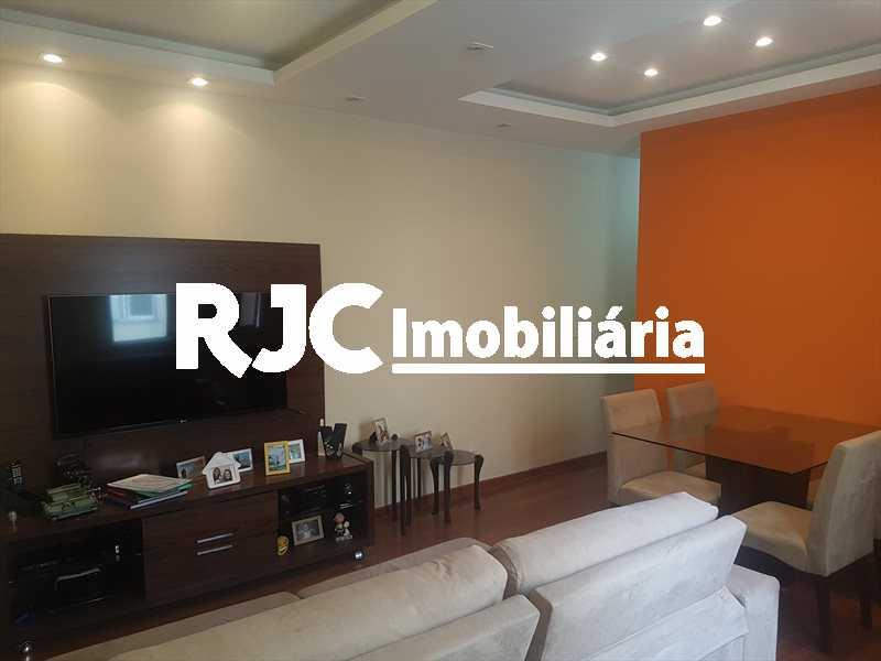 20190314_133310 - Apartamento 2 quartos à venda Grajaú, Rio de Janeiro - R$ 490.000 - MBAP23924 - 1