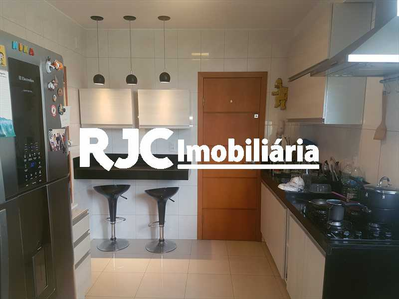 20190314_133512 - Apartamento 2 quartos à venda Grajaú, Rio de Janeiro - R$ 490.000 - MBAP23924 - 21