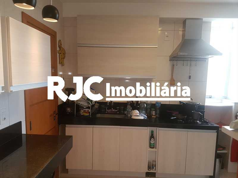 20190314_133537 - Apartamento 2 quartos à venda Grajaú, Rio de Janeiro - R$ 490.000 - MBAP23924 - 20