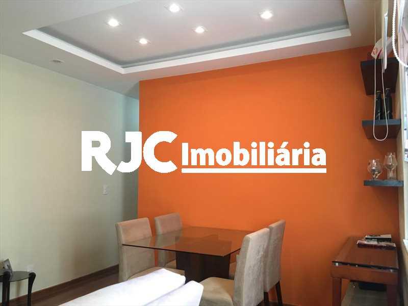 IMG-20190315-WA0035 - Apartamento 2 quartos à venda Grajaú, Rio de Janeiro - R$ 490.000 - MBAP23924 - 5