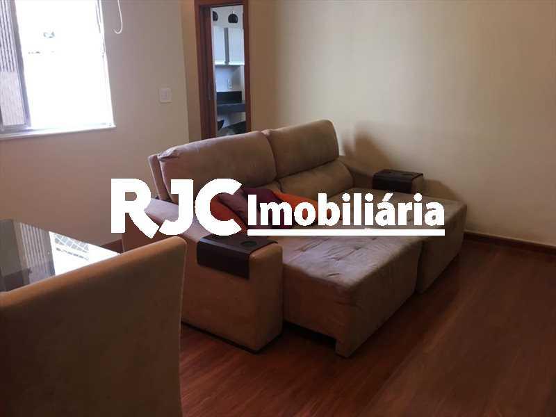 IMG-20190315-WA0039 - Apartamento 2 quartos à venda Grajaú, Rio de Janeiro - R$ 490.000 - MBAP23924 - 9