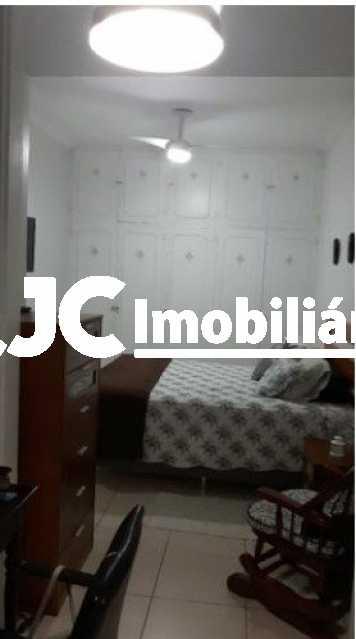 4 - Apartamento 2 quartos à venda Copacabana, Rio de Janeiro - R$ 1.150.000 - MBAP23934 - 5