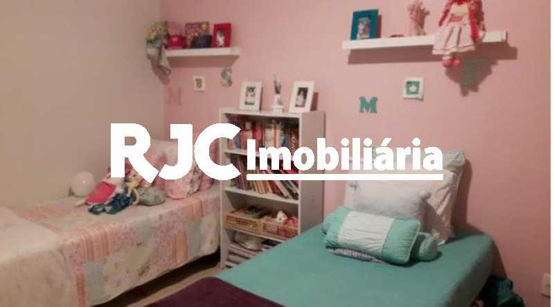 5 - Apartamento 2 quartos à venda Copacabana, Rio de Janeiro - R$ 1.150.000 - MBAP23934 - 6
