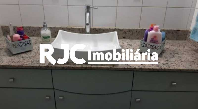 7 - Apartamento 2 quartos à venda Copacabana, Rio de Janeiro - R$ 1.150.000 - MBAP23934 - 8