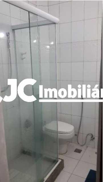 8 - Apartamento 2 quartos à venda Copacabana, Rio de Janeiro - R$ 1.150.000 - MBAP23934 - 9