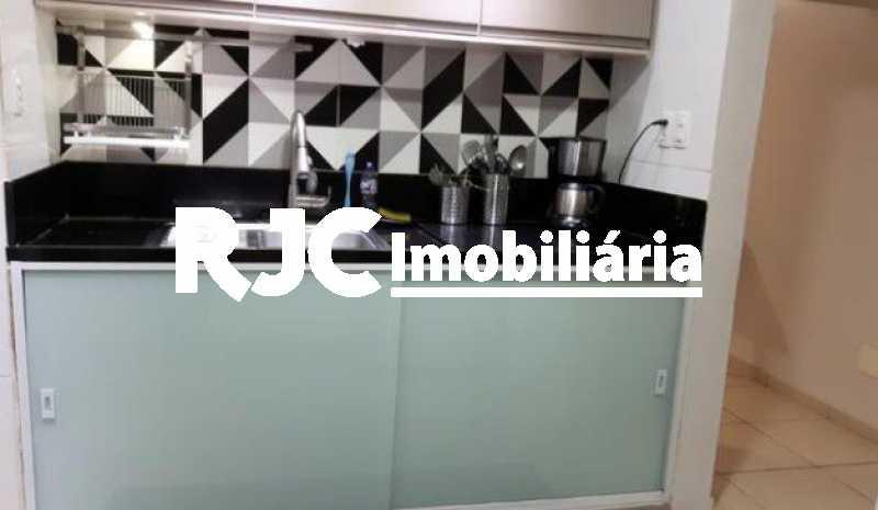 10 - Apartamento 2 quartos à venda Copacabana, Rio de Janeiro - R$ 1.150.000 - MBAP23934 - 11