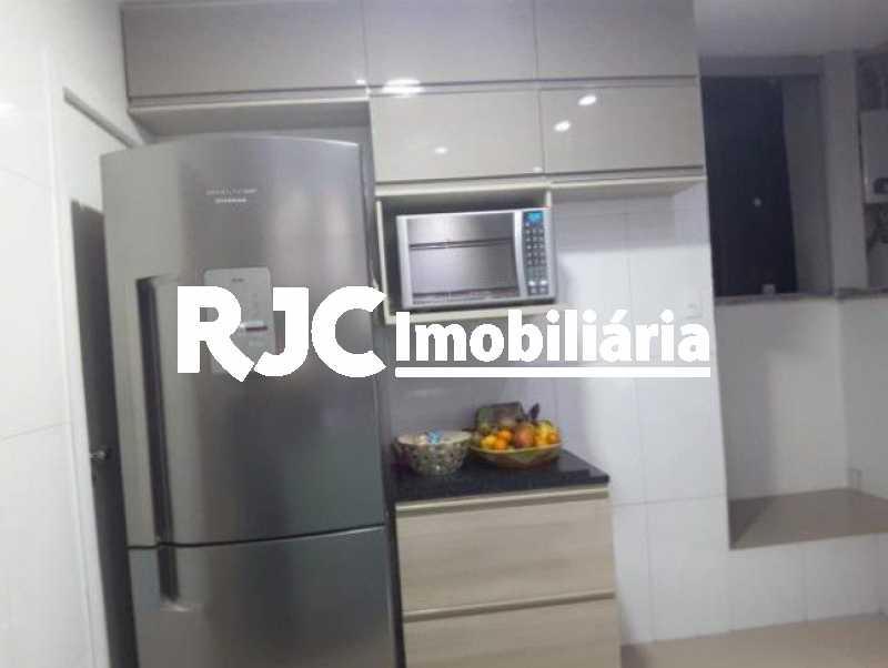 13 - Apartamento 2 quartos à venda Copacabana, Rio de Janeiro - R$ 1.150.000 - MBAP23934 - 14