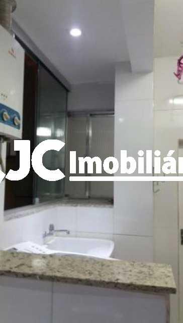 14 - Apartamento 2 quartos à venda Copacabana, Rio de Janeiro - R$ 1.150.000 - MBAP23934 - 15