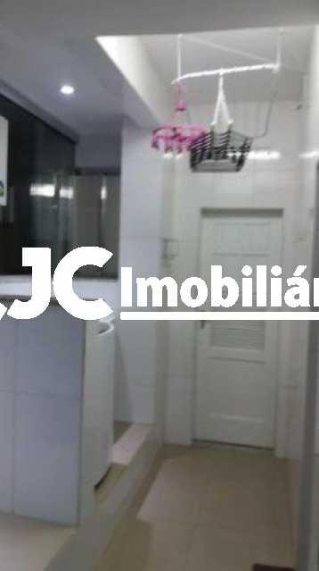 15 - Apartamento 2 quartos à venda Copacabana, Rio de Janeiro - R$ 1.150.000 - MBAP23934 - 16