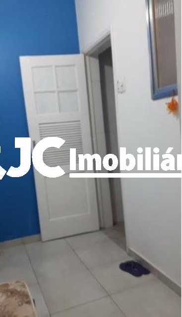 16 - Apartamento 2 quartos à venda Copacabana, Rio de Janeiro - R$ 1.150.000 - MBAP23934 - 17