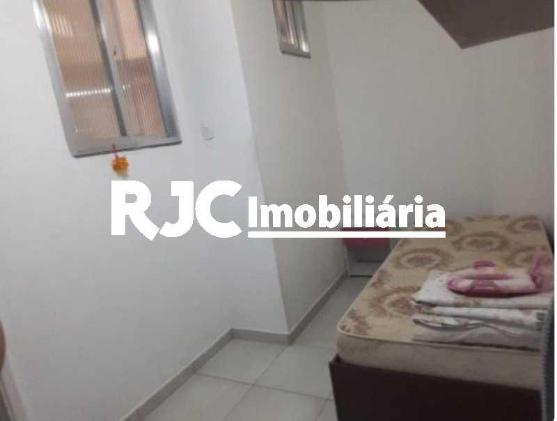 17 - Apartamento 2 quartos à venda Copacabana, Rio de Janeiro - R$ 1.150.000 - MBAP23934 - 18