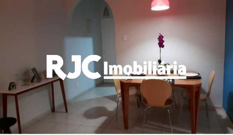 18 - Apartamento 2 quartos à venda Copacabana, Rio de Janeiro - R$ 1.150.000 - MBAP23934 - 19
