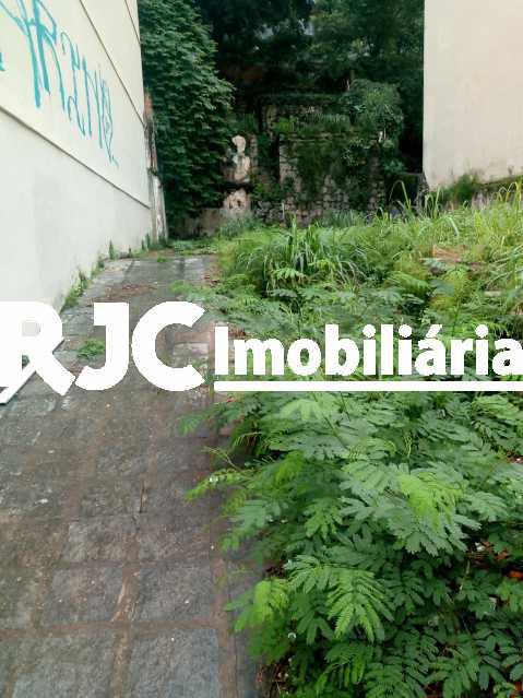 IMG_20190321_154431514 - Terreno Unifamiliar à venda Botafogo, Rio de Janeiro - R$ 18.000.000 - MBUF00017 - 1
