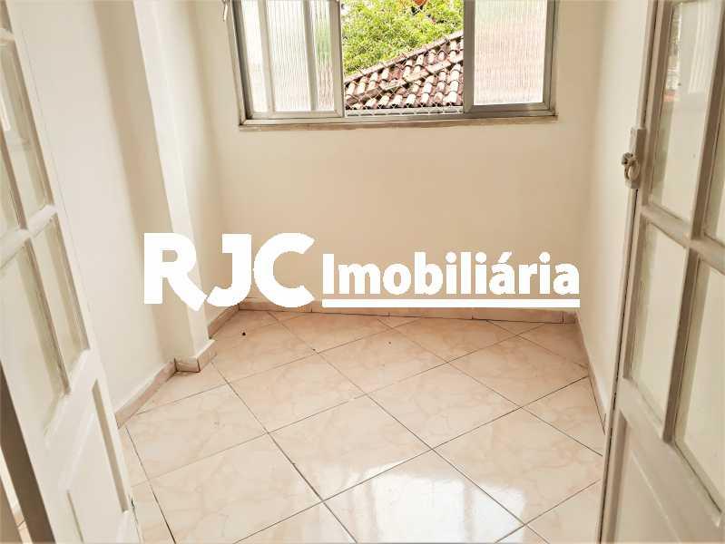 FOTO 2 - Apartamento 2 quartos à venda Riachuelo, Rio de Janeiro - R$ 180.000 - MBAP23949 - 3