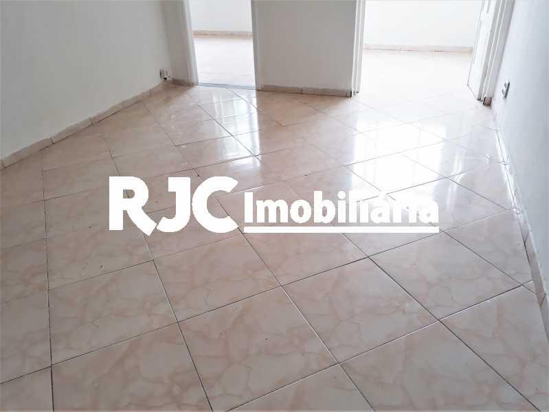 FOTO 3 - Apartamento 2 quartos à venda Riachuelo, Rio de Janeiro - R$ 180.000 - MBAP23949 - 4
