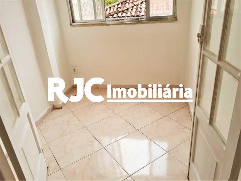FOTO 4 - Apartamento 2 quartos à venda Riachuelo, Rio de Janeiro - R$ 180.000 - MBAP23949 - 5