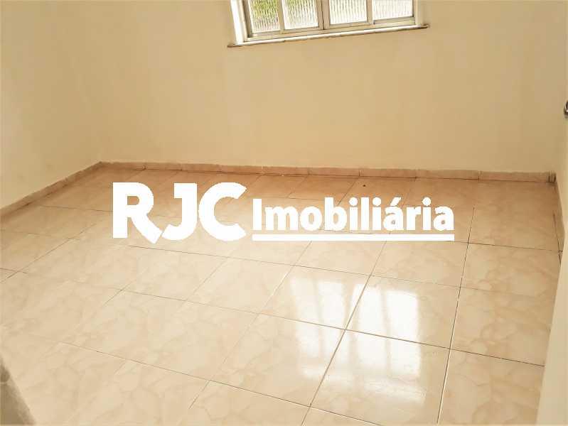 FOTO 5 - Apartamento 2 quartos à venda Riachuelo, Rio de Janeiro - R$ 180.000 - MBAP23949 - 6