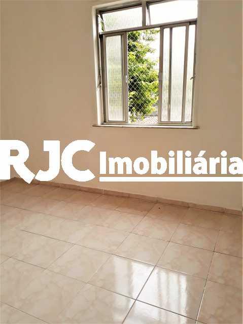 FOTO 6 - Apartamento 2 quartos à venda Riachuelo, Rio de Janeiro - R$ 180.000 - MBAP23949 - 7