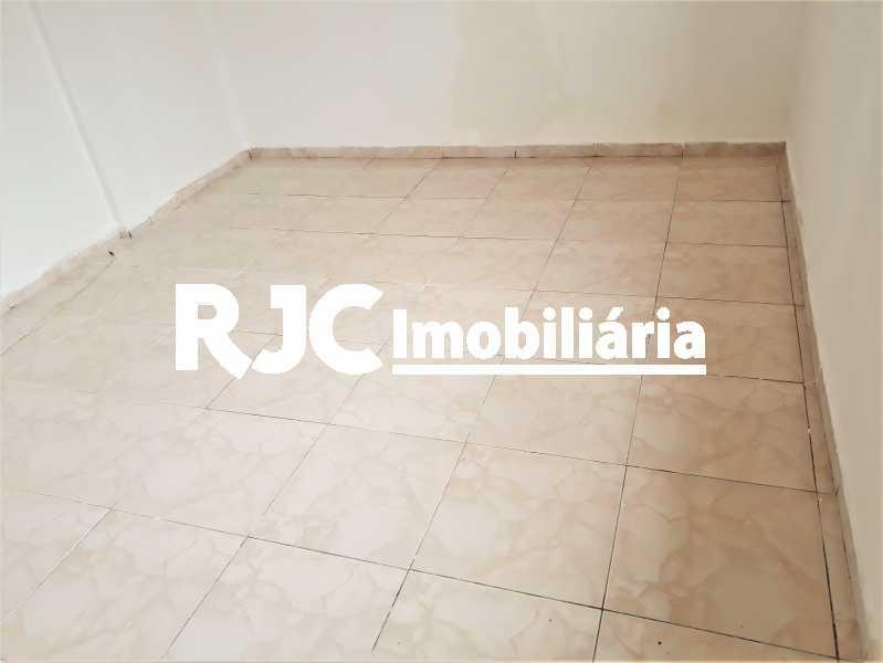 FOTO 7 - Apartamento 2 quartos à venda Riachuelo, Rio de Janeiro - R$ 180.000 - MBAP23949 - 8