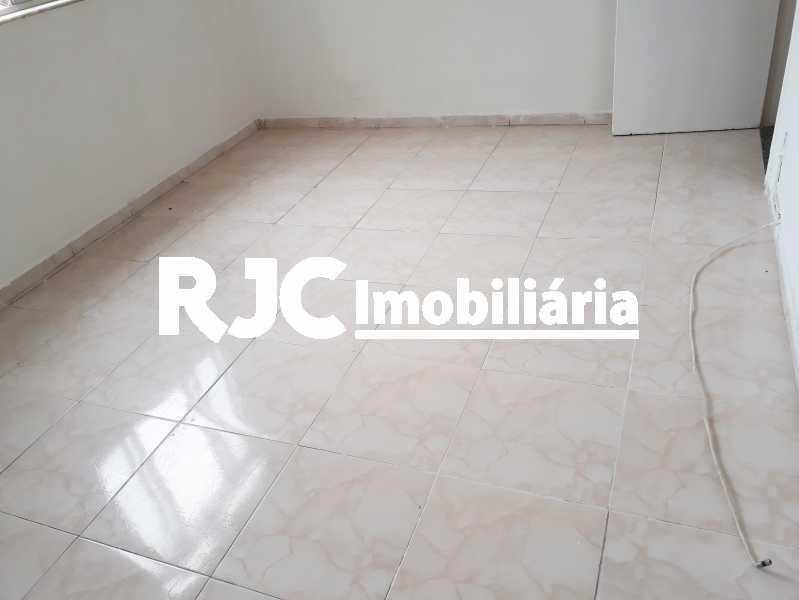 FOTO 8 - Apartamento 2 quartos à venda Riachuelo, Rio de Janeiro - R$ 180.000 - MBAP23949 - 9