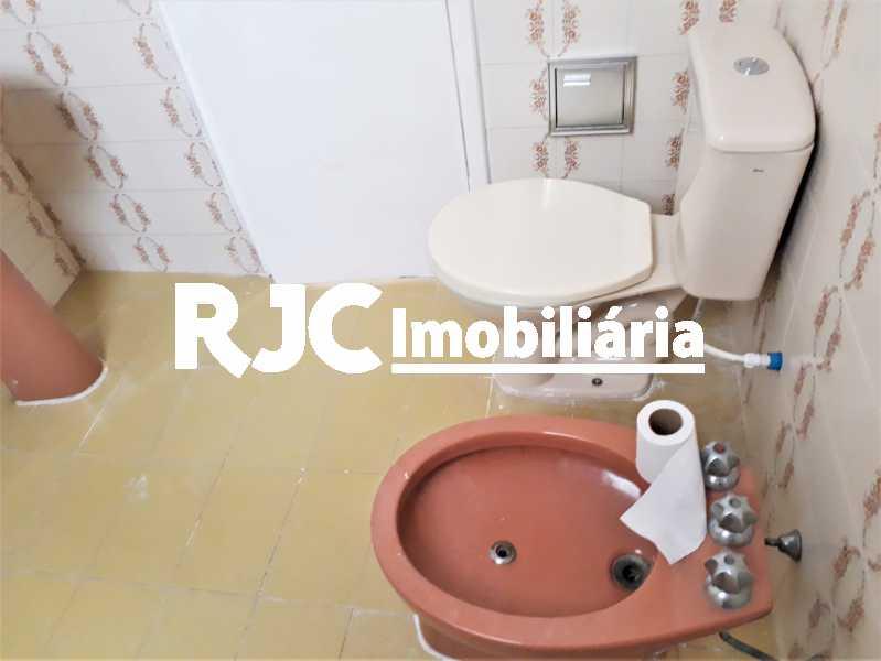 FOTO 10 - Apartamento 2 quartos à venda Riachuelo, Rio de Janeiro - R$ 180.000 - MBAP23949 - 11