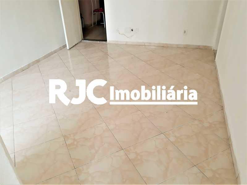 FOTO 11 - Apartamento 2 quartos à venda Riachuelo, Rio de Janeiro - R$ 180.000 - MBAP23949 - 12