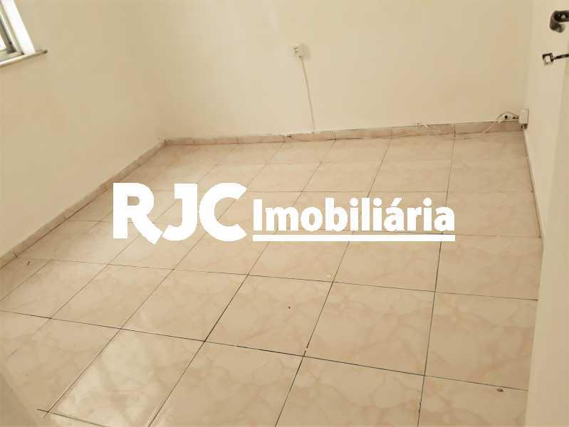 FOTO 12 - Apartamento 2 quartos à venda Riachuelo, Rio de Janeiro - R$ 180.000 - MBAP23949 - 13