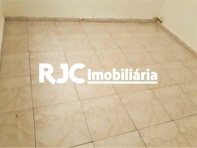 FOTO 13 - Apartamento 2 quartos à venda Riachuelo, Rio de Janeiro - R$ 180.000 - MBAP23949 - 14