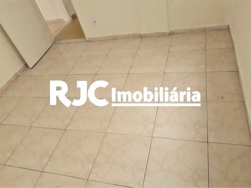 FOTO 14 - Apartamento 2 quartos à venda Riachuelo, Rio de Janeiro - R$ 180.000 - MBAP23949 - 15