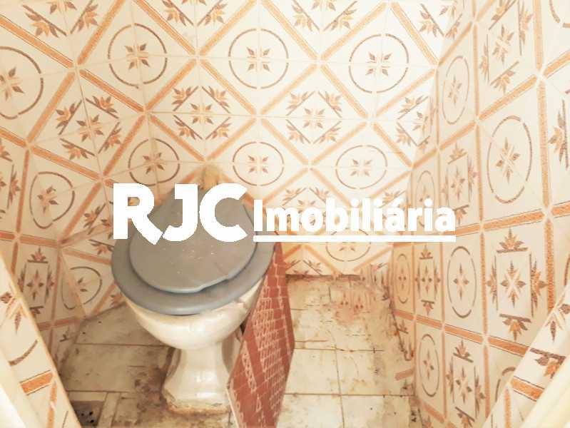 FOTO 21 - Apartamento 2 quartos à venda Riachuelo, Rio de Janeiro - R$ 180.000 - MBAP23949 - 22
