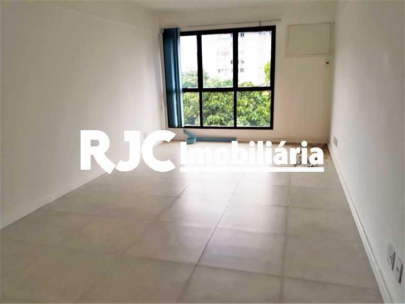 FOTO 1 - Sala Comercial 37m² à venda Vila Isabel, Rio de Janeiro - R$ 160.000 - MBSL00218 - 1