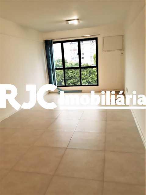 FOTO 2 - Sala Comercial 37m² à venda Vila Isabel, Rio de Janeiro - R$ 160.000 - MBSL00218 - 3