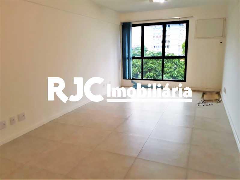 FOTO 3 - Sala Comercial 37m² à venda Vila Isabel, Rio de Janeiro - R$ 160.000 - MBSL00218 - 4