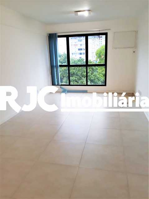 FOTO 5 - Sala Comercial 37m² à venda Vila Isabel, Rio de Janeiro - R$ 160.000 - MBSL00218 - 6