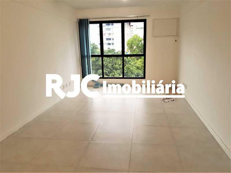 FOTO 6 - Sala Comercial 37m² à venda Vila Isabel, Rio de Janeiro - R$ 160.000 - MBSL00218 - 7