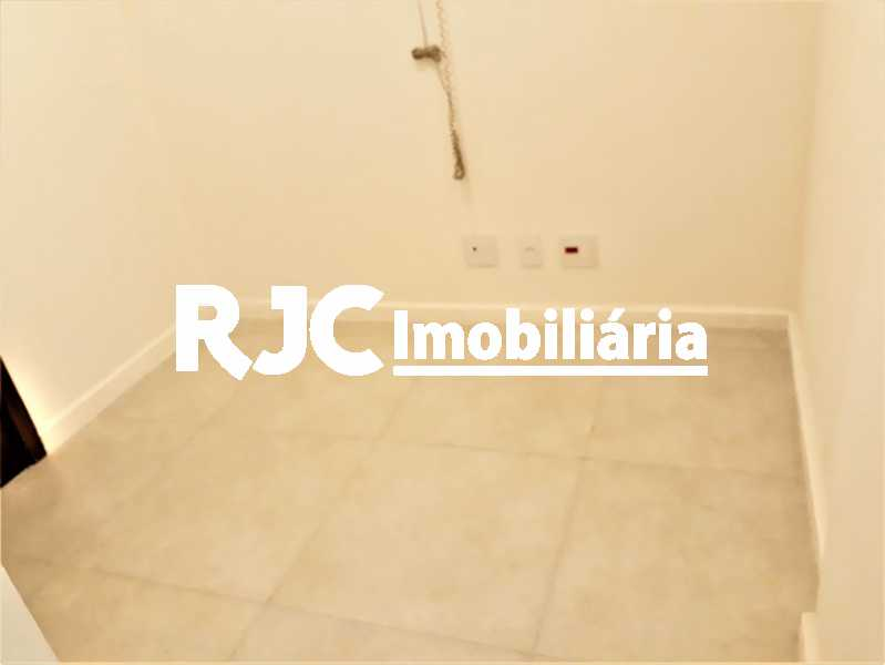 FOTO 7 - Sala Comercial 37m² à venda Vila Isabel, Rio de Janeiro - R$ 160.000 - MBSL00218 - 8