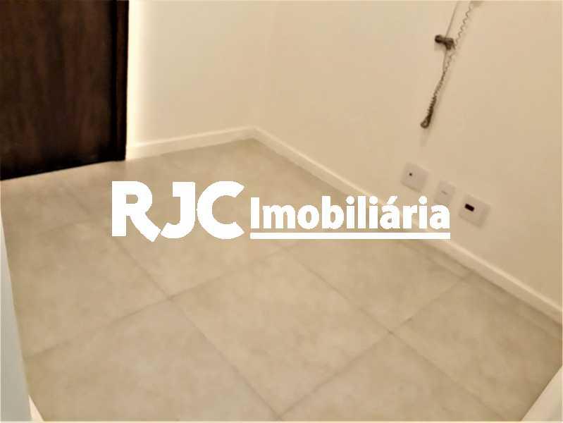 FOTO 8 - Sala Comercial 37m² à venda Vila Isabel, Rio de Janeiro - R$ 160.000 - MBSL00218 - 9