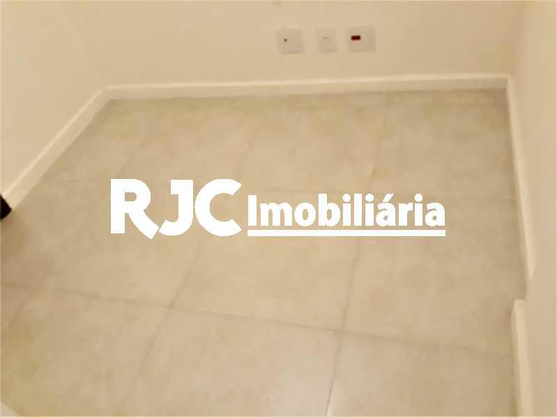 FOTO 9 - Sala Comercial 37m² à venda Vila Isabel, Rio de Janeiro - R$ 160.000 - MBSL00218 - 10