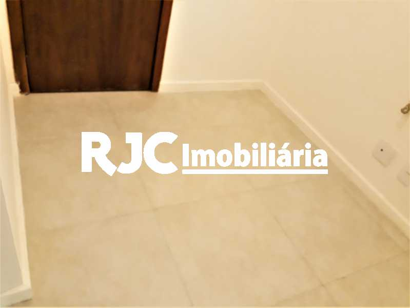 FOTO 10 - Sala Comercial 37m² à venda Vila Isabel, Rio de Janeiro - R$ 160.000 - MBSL00218 - 11