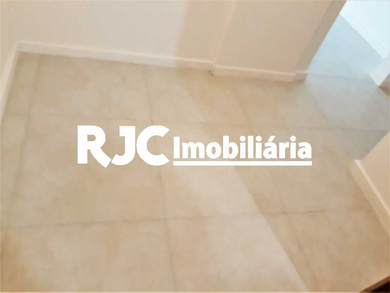 FOTO 11 - Sala Comercial 37m² à venda Vila Isabel, Rio de Janeiro - R$ 160.000 - MBSL00218 - 12