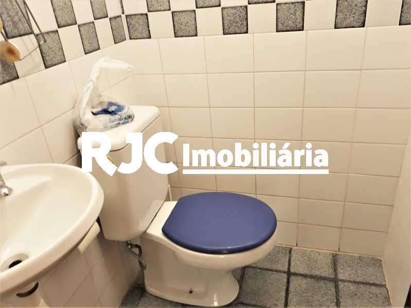 FOTO 12 - Sala Comercial 37m² à venda Vila Isabel, Rio de Janeiro - R$ 160.000 - MBSL00218 - 13