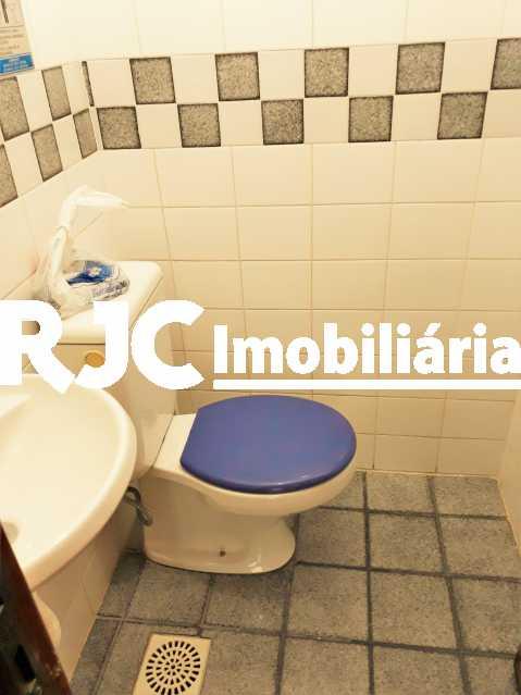 FOTO 13 - Sala Comercial 37m² à venda Vila Isabel, Rio de Janeiro - R$ 160.000 - MBSL00218 - 14