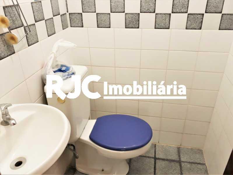 FOTO 14 - Sala Comercial 37m² à venda Vila Isabel, Rio de Janeiro - R$ 160.000 - MBSL00218 - 15