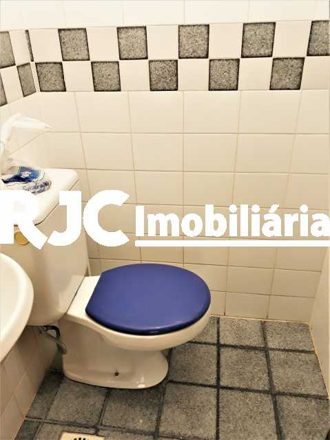 FOTO 15 - Sala Comercial 37m² à venda Vila Isabel, Rio de Janeiro - R$ 160.000 - MBSL00218 - 16